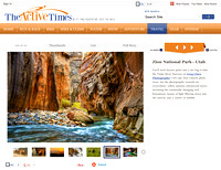 Photographing the National Parks | The Active Times