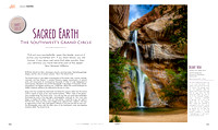 Etched Magazine - Sacrad Earth, The Southwest's Grand Circle